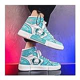 Zapatos de mujer zapatos de anime zapatos cómicos zapatillas de correr zapatillas para hombre anime fresco zapatillas de deporte para hombres zapatos de anime zapatos casuales zapatos de lona zapatill