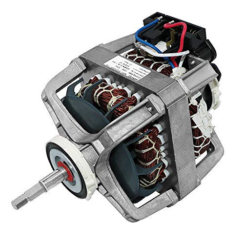 AMI PARTS DC31-00055G Dryer Induction Motor Compatible with Samsung & Kenmore Dryer, Replaces DC31-00055H, PS4204647, DC96-00882C, PS4133825
