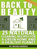 Amazon: Back to Beauty Cleaning book FREE Kindle Edition