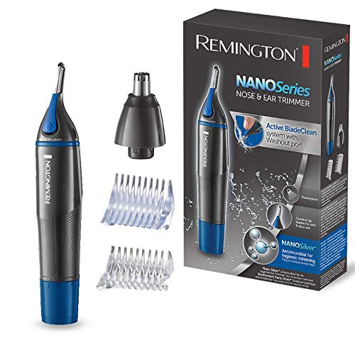 Remington Nano Series NE3850 – Cortapelos Nariz