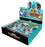 スーパードラゴンボールヒーローズ ビッグバンブースターパック (BOX)