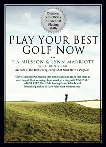 Play Your Best Golf Now: Discover VISION54's 8 Essential Playing...