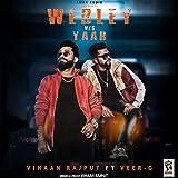 Webley vs. Yaar (feat. Veer-G)