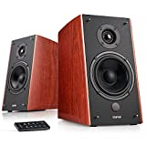Edifier R2000DB Powered Bluetooth Bookshelf Speakers - Near-Field Studio Monitors - Optical Input - 120 Watts...