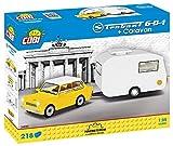 COBI COBI-24590 Spielzeug, verschieden