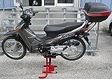 Motorradständer bis 100 kg