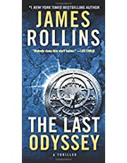 The Last Odyssey: A Novel (Sigma Force Novels)