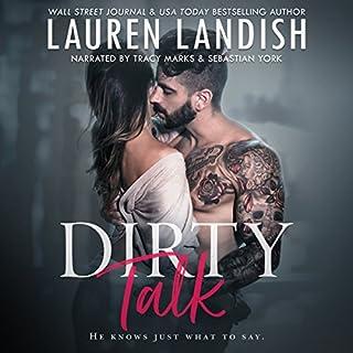 Dirty Talk Titelbild