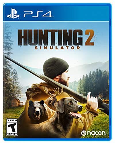 Hunting Simulator 2 (PS4) - PlayStation 4