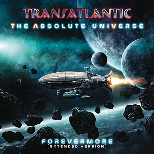 The Absolute Universe: Forevermore (Extended Version) (Special Edition 2CD Digipak)