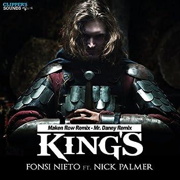 Kings the Remixes