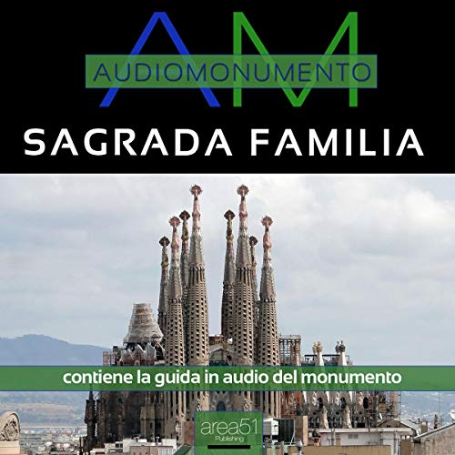 Sagrada Familia  By  cover art