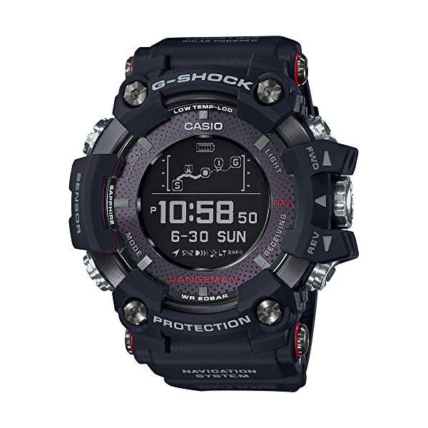 CASIO GPR-B1000-1ER 1