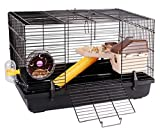 Hamster Cages and Habitats - Medium Size   Dwarf Hamster Cage