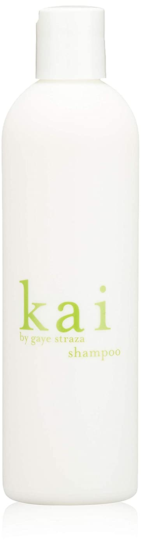 持続的討論とげkai fragrance(カイ フレグランス) シャンプー 296ml