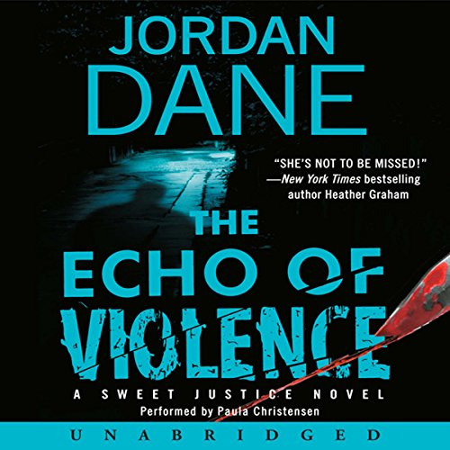 The Echo of Violence cover art