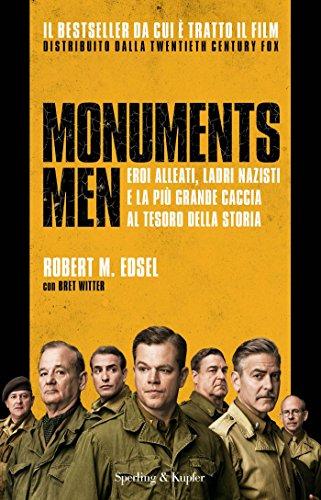 Monuments Men (versione italiana) (Saggi)
