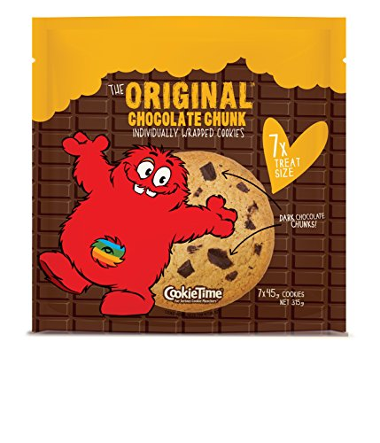 オリジナルチョコレートチャンククッキーパック