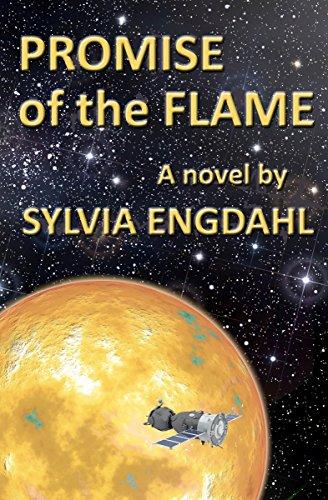 Book: Promise of the Flame - A Novel (The Hidden Flame Book 2) by Sylvia Engdahl