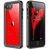 Redpepper for iPhone SE 2020 Waterproof case,iPhone 7/8 Waterproof Case,...