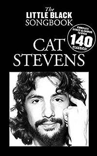 Cat Stevens - The Little Black Songbook: Lyrics/Chord Symbols