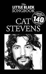 Cat Stevens Little Black Songbook 140 chansons