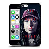 Head Case Designs Officially Licensed Fear The Walking Dead Sarah Season 6 Characters Hard Back Case Compatible with Apple iPhone 5c