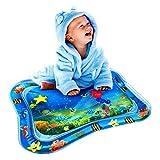 Wassermatte Baby, Swonuk 66 * 50CM Frei-BPA Wasser-Spielmatte mit Spaß Aktivitätszentrum von...