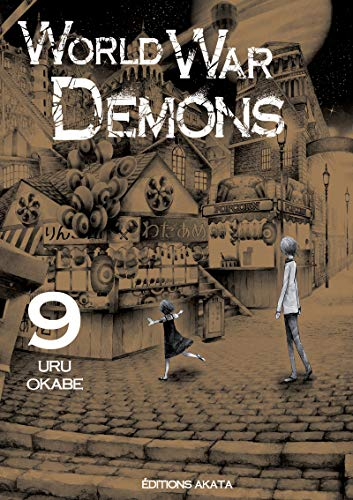World War Demons - tome 9 (09)
