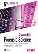 Best forensic science an introduction to scientific and investigative techniques Reviews