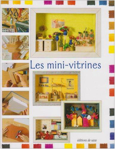 Les mini-vitrines
