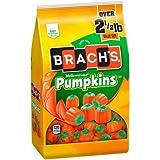 Brachs Mellowcreme Pumpkins 44oz Resealable Bag