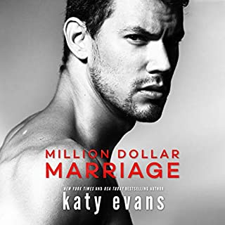 Million Dollar Marriage cover art