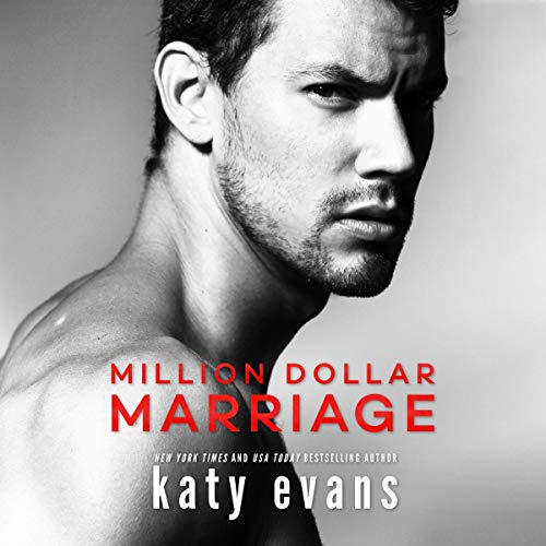 Million Dollar Marriage                   De :                                                                                                                                 Katy Evans                               Lu par :                                                                                                                                 Meg Sylvan,                                                                                        Jacob Morgan                      Durée : 8 h et 22 min     Pas de notations     Global 0,0