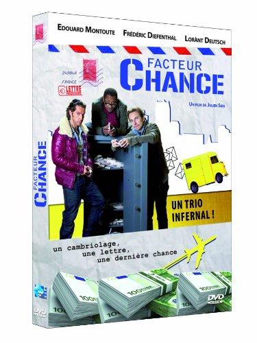Facteur chance [Francia] [DVD]