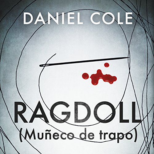 Ragdoll (Muñeco de trapo) [Spanish Edition] audiobook cover art