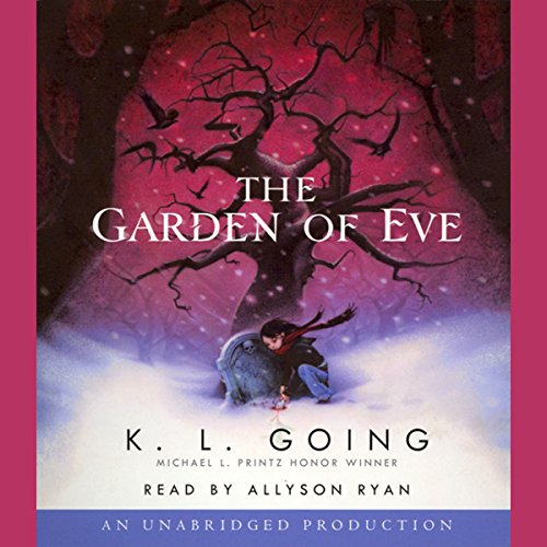 The Garden of Eve audiobook cover art