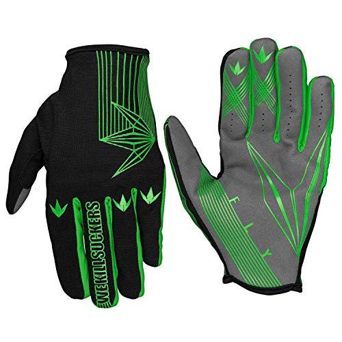 Bunkerkings Featherlite Fly Second Skin Multi-Sport Paintball Gloves...