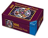 Ravensburger Astrology - 9000 Piece Jigsaw Puzzle for Adults – Softclick Technology Means Pieces Fit Together Perfectly