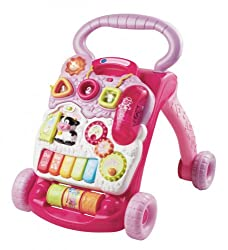 VTECH Spielwagen Baby - Produktbild
