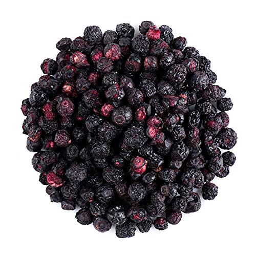 Borówka liofilizowana ekologiczna – wspaniały jagodowy smak