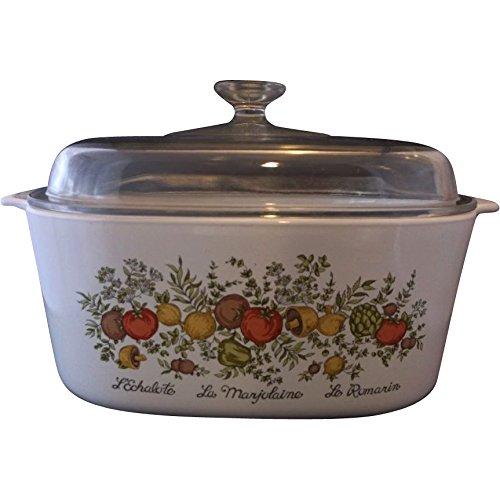 corningware vintage - 3