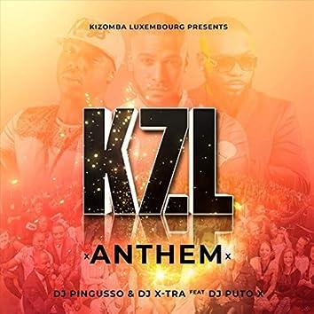 KZL Anthem (feat. DJ Puto X)