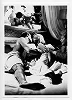 映画女優 ダニエラ・ビアンキ ショーン・コネリー 写真/フォト(中) Portrait Photograph 11A 007 ロシアより愛をこめて