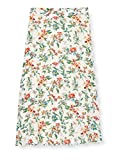Tommy Jeans Tjw Summer Midi Skirt Falda, Pink, XS para Mujer