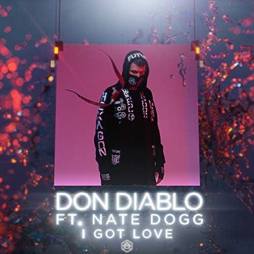 Don Diablo feat. Nate Dogg