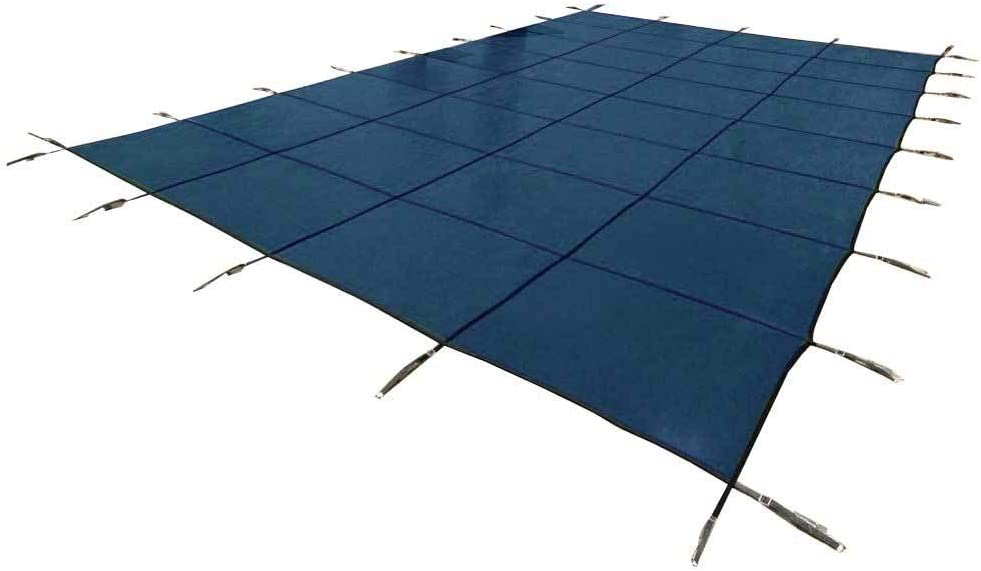 YARD GUARD Deck Lock Mesh 18'x36' Swimming Inground Max 46% OFF Pool Safety ! Super beauty product restock quality top!