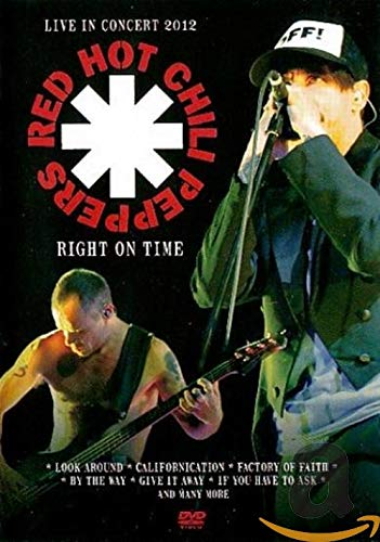 Right on time [DVD]