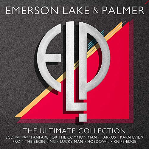 The Ultimate Collection (Box 3 Cd)