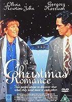 A Christmas Romance [DVD]